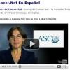 ASCO Cancer.net en Espanol