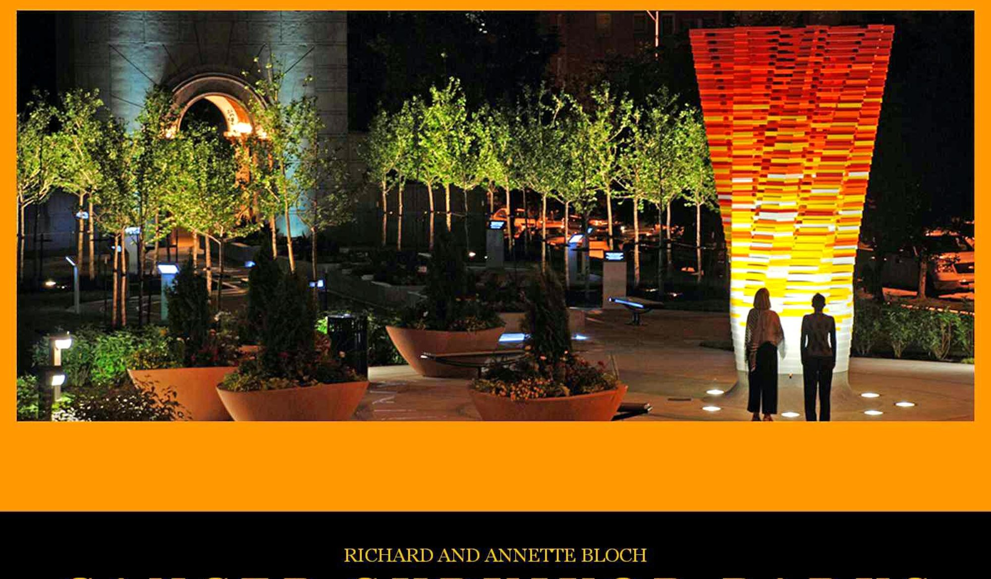 Richard & Annette Bloch Family Foundation