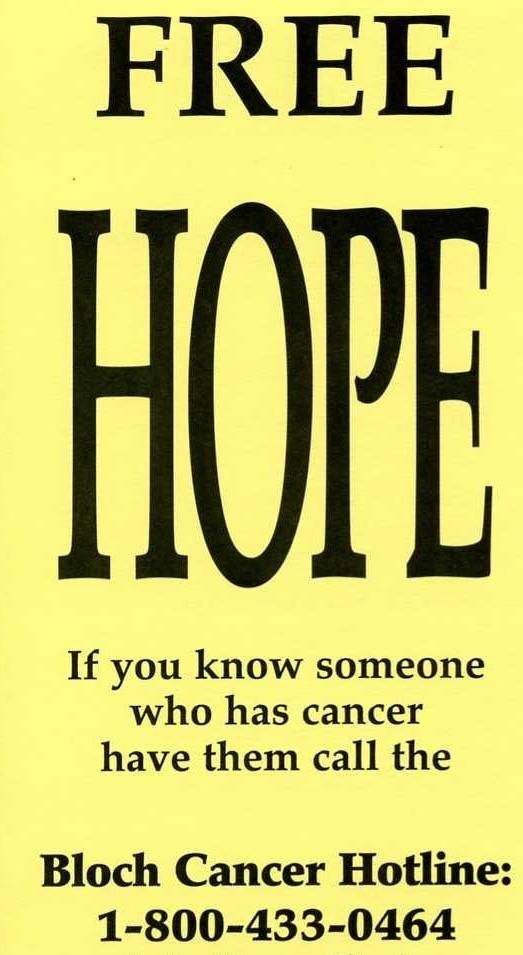 Free Hope