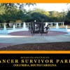 Columbia, SC Cancer Survivors Park