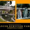 Jacksonville, FL Cancer Survivors Park