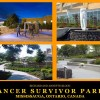 Mississiga, ON Cancer Survivors Park