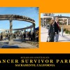 Sacramento, CA Cancer Survivors Park