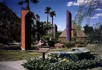 Rancho Mirage, California park