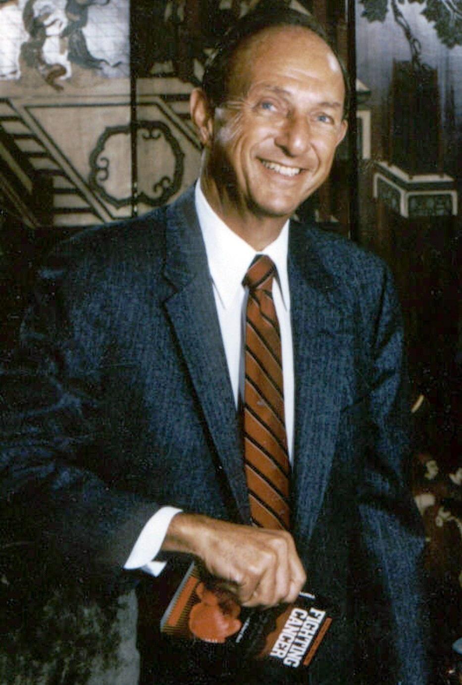 Richard A. Bloch