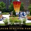 Richard and Annette Bloch Cancer Survivors Parks 2008