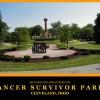 Cleveland, OH Cancer Survivors Park