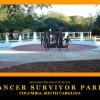 Columbia, SC Cancer Survivors Park
