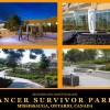 Mississiga, ON Cancer Survivors Park