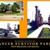 New Orleans, LA Cancer Survivors Park