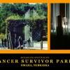 Omaha, NE Cancer Survivors Park