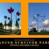 Ottawa, ON Cancer Survivors Park