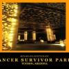Tucson, AZ Cancer Survivors Park
